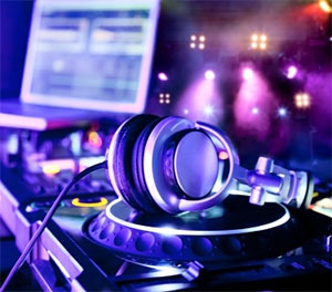 Ivory DJ