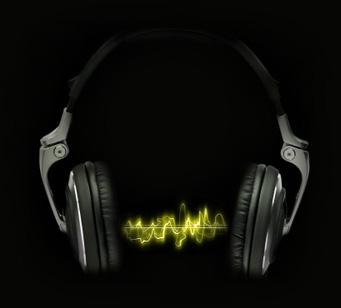 MYDJ Headphones