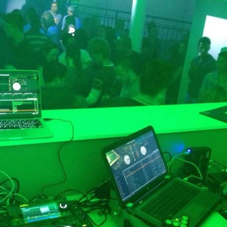 cloud 9 nightclub